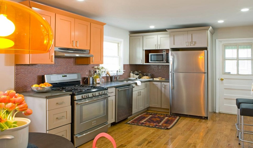 Home Improvement Tricks for Small Kitchens