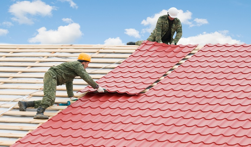 How to Find the Best, Credible Roofing Contractor
