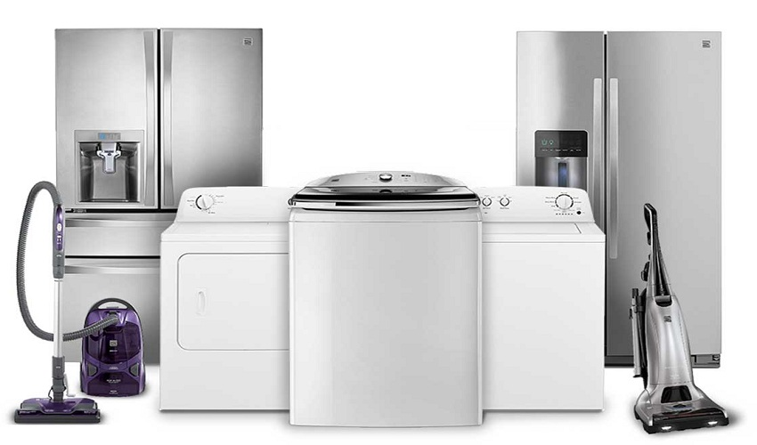 Tips for Selecting the Right Home Appliance Brand