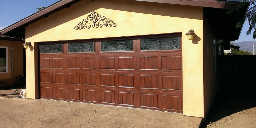 garage door repair services company in Camarillo