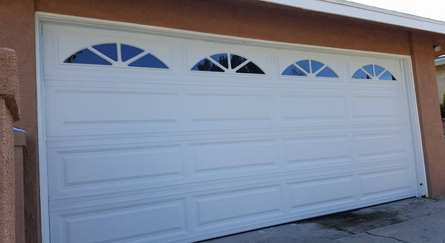 garage door repair services company in Pacific palisades