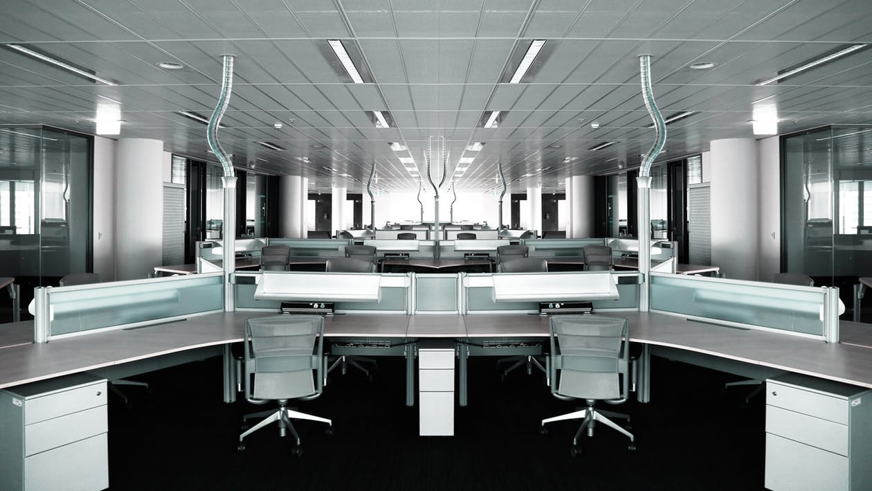 Important Rules for Designing Office