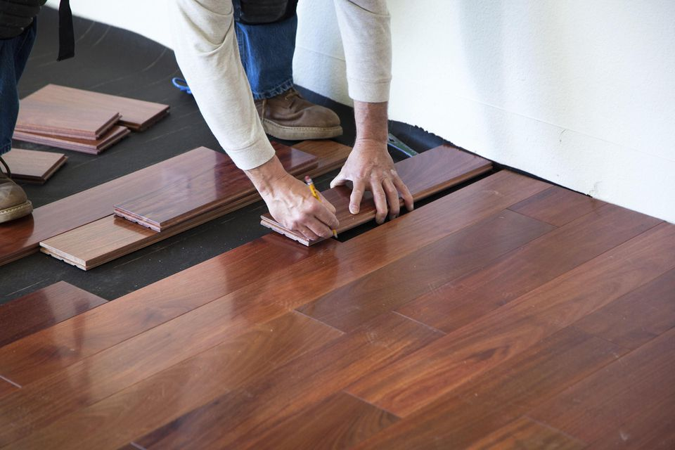 Hardwood Flooring - 4 Tips For Hiring The Best Company