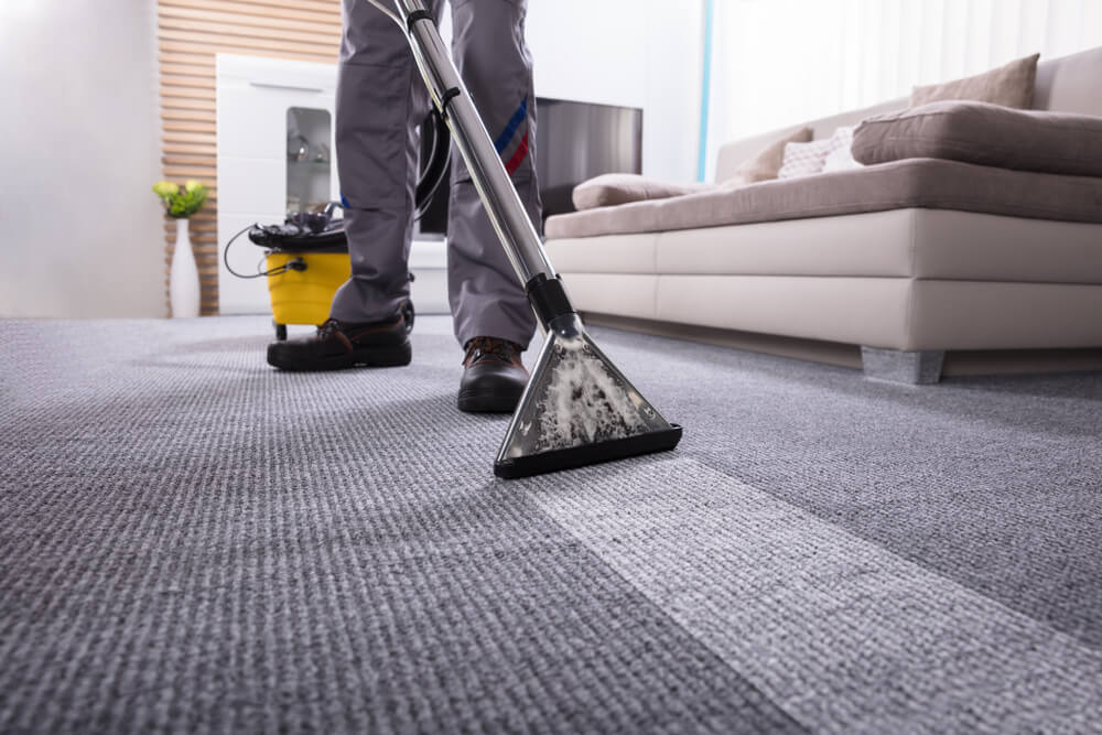 crusade carpet cleaning services