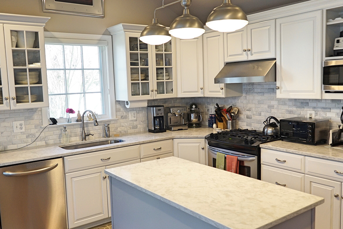 Tips For Renovating The Kitchen Without Spending A Lot
