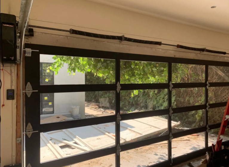 Garage Door Repair Sacrament, Elk Grove