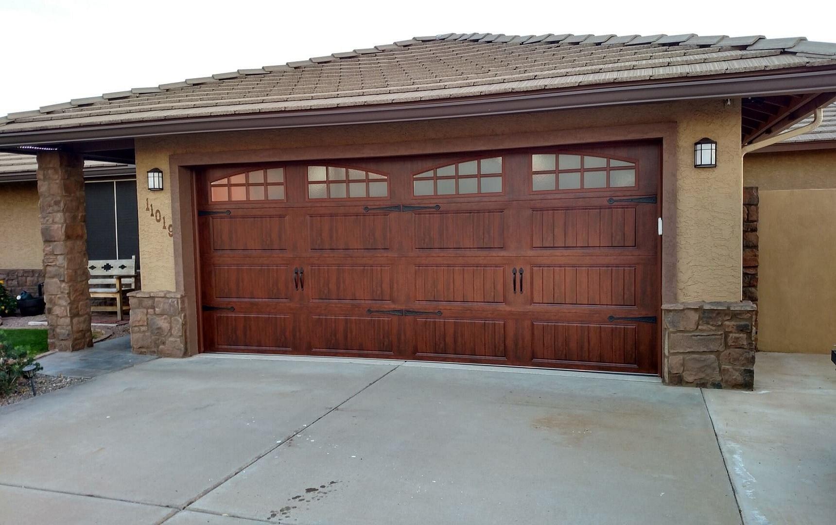 How Do I Find the Best Garage Door Repair Company in California?
